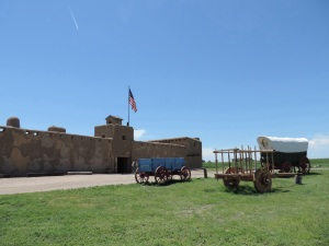 Bent's Old Fort NHS