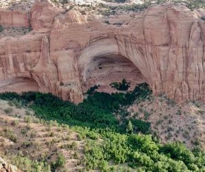 Navajo National Monument Archaeology
